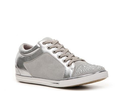 Adidasi Wanted - Brooklyn Sneaker - Silver
