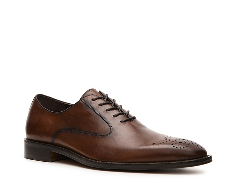 Pantofi Aston Grey - Boyd Oxford - Burnished Brown