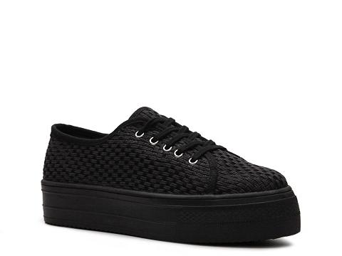Adidasi Wanted - McCarren Sneaker - Black