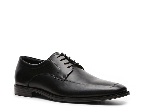Pantofi Aston Grey - Harlan Oxford - Black