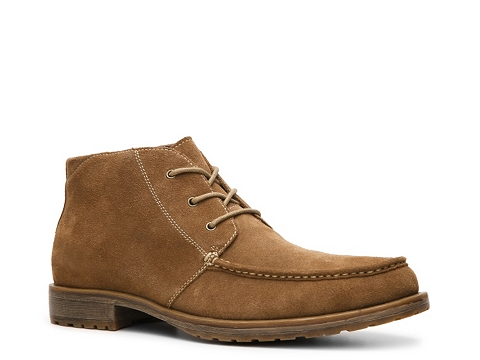 Pantofi Aston Grey - Rhodes Boot - Tan