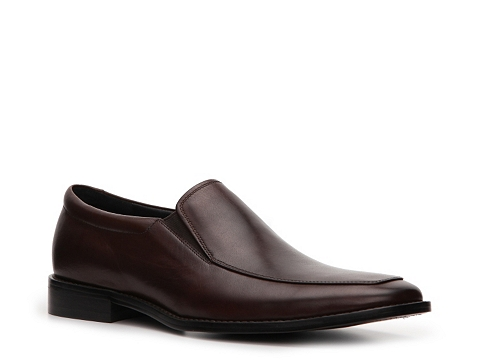 Pantofi Aston Grey - Aston Slip-On - Brown