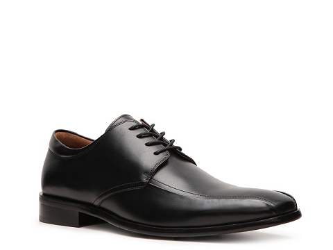 Pantofi Aston Grey - Damon Oxford - Black