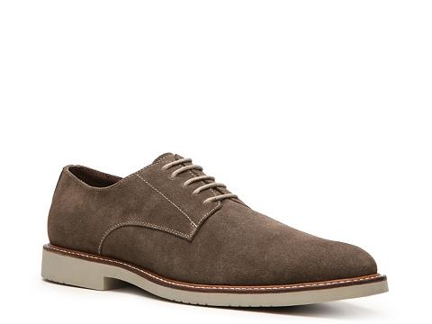 Pantofi Aston Grey - Dien Oxford - Taupe