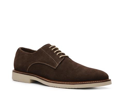 Pantofi Aston Grey - Dien Oxford - Brown
