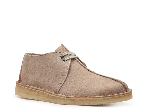 Ghete Clarks Originals - Desert Trek Chukka Boot - Beige