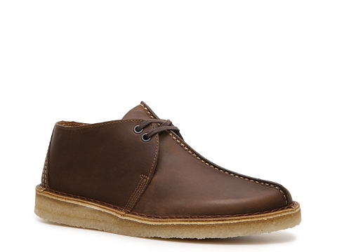 Ghete Clarks Originals - Desert Trek Chukka Boot - Brown