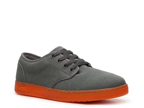 Adidasi EVOS - Wino Sneaker - Mens - Steel Grey/Orange