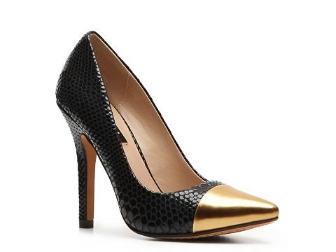 Pantofi Zigi Soho - Zigi Girl Katarina Pump - Black