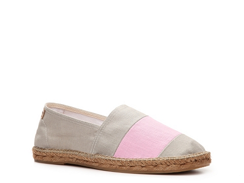 Pantofi KG by Kurt Geiger - Aluna Loafer - Khaki/Light Pink