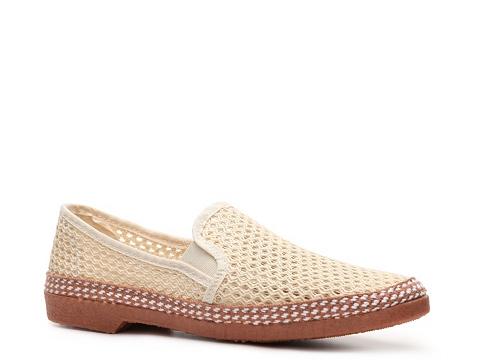 Pantofi KG by Kurt Geiger - Reina Loafer - Beige/Tan/White