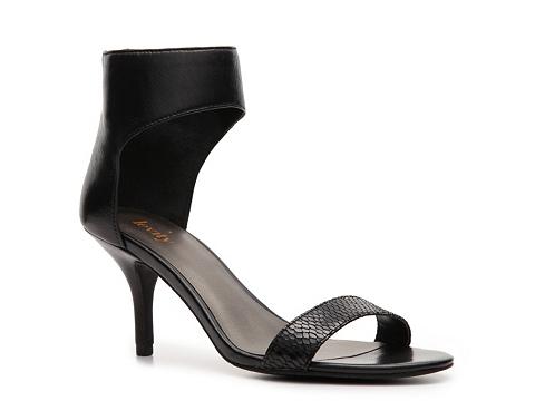 Sandale Levity - Ginny Sandal - Black