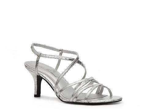 Sandale Lulu Townsend - Gladia Sandal - Silver
