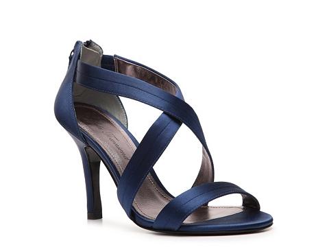 Sandale Lulu Townsend - Fashionista Sandal - Navy