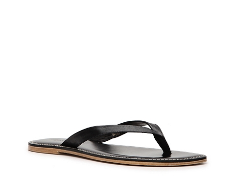 Sandale Mercanti Fiorentini - Verona Flat Sandal - Black