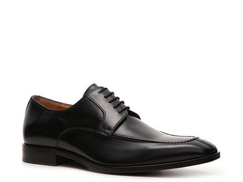 Pantofi Mercanti Fiorentini - Split Toe Oxford - Black