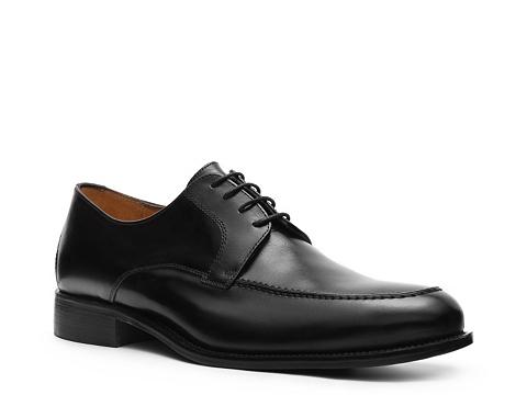 Pantofi Mercanti Fiorentini - Classic Oxford - Black