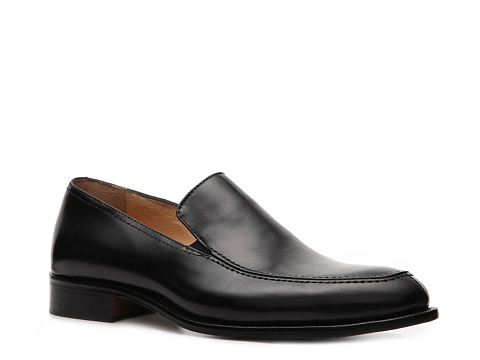 Pantofi Mercanti Fiorentini - Slip-On - Black
