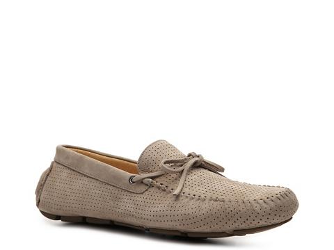 Pantofi Mercanti Fiorentini - Tony Camp Loafer - Taupe