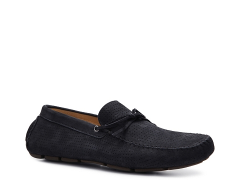 Pantofi Mercanti Fiorentini - Tony Camp Loafer - Navy
