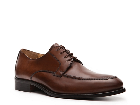 Pantofi Mercanti Fiorentini - Classic Oxford - Brown