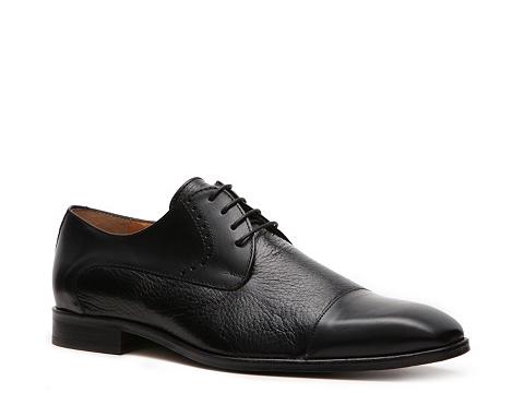 Pantofi Mercanti Fiorentini - Arturo Oxford - Black
