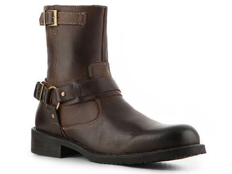 Pantofi Natha Studio - Costa Boot - Brown