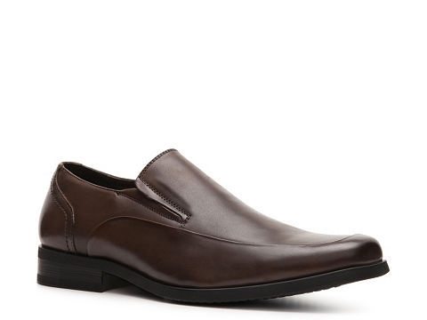 Pantofi Natha Studio - Detroit Slip-On - Brown