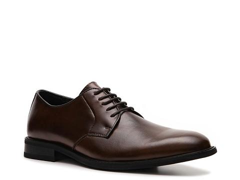 Pantofi Natha Studio - Agusta Oxford - Brown