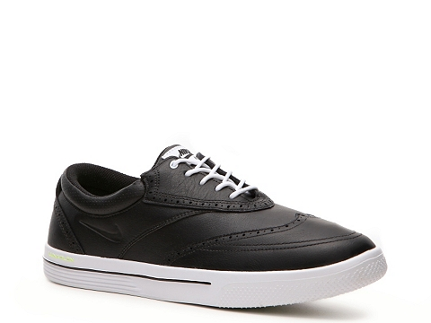 Pantofi Nike Golf - Nike Lunar Swingtip Golf Shoe - Mens - Black