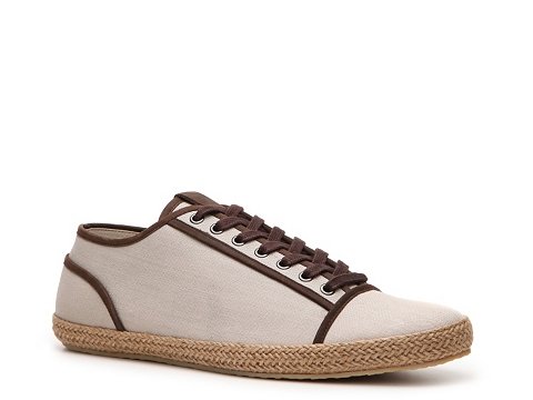 Pantofi Prajaa - Santiago Wheat Sneaker - Wheat/Brown
