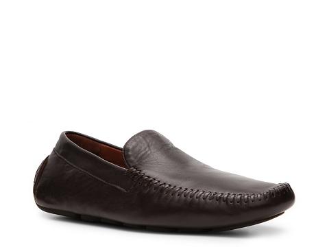 Pantofi Robert Zur - Venetian Loafer - Brown