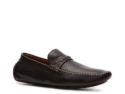 Pantofi Robert Zur - Glove Loafer - Brown