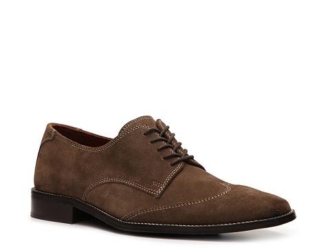 Pantofi Robert Zur - Memphis Oxford - Olive