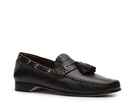 Pantofi Robert Zur - Hanno Loafer - Espresso Brown