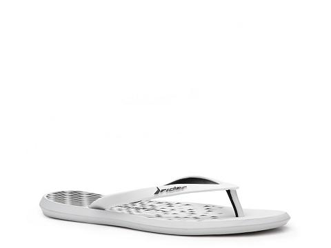 Sandale Rider - R1 Flip Flop - White