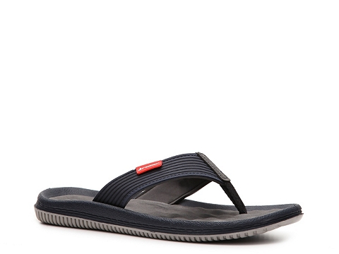 Pantofi Rider - Dunas VI Sandal - Navy Blue/Grey