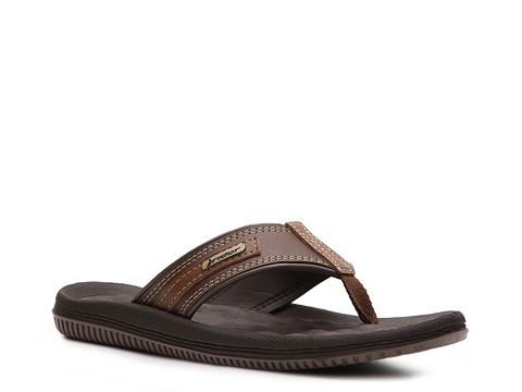 Pantofi Rider - Dunas II Sandal - Brown