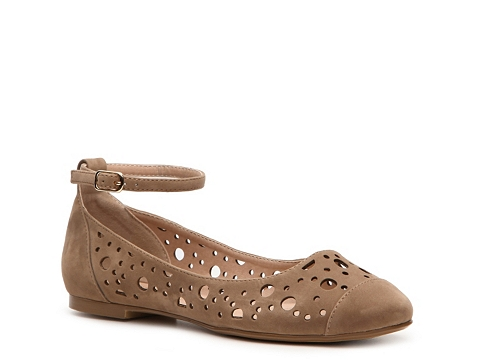 Balerini Restricted - Reese Flat - Taupe