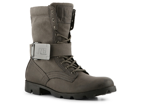 Ghete J75 by Jump - Strong Boot - Grey