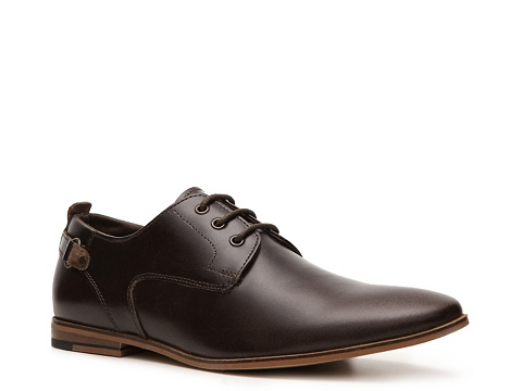 Pantofi Studio Ink - Titus Oxford - Brown