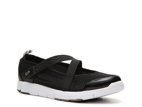 Adidasi Propet - Travel Walker Mary Jane Sneaker - Womens - Black