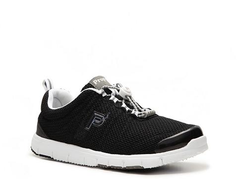 Adidasi Propet - USA Travel Walker II Sport Sneaker - Womens - Black
