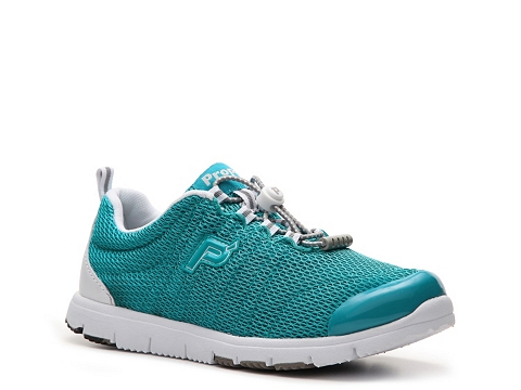 Adidasi Propet - USA Travel Walker II Sport Sneaker - Womens - Turquoise