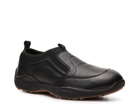 Pantofi Propet - Wash & Wear Walking Shoe - Mens - Black