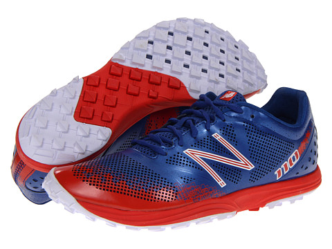 Adidasi New Balance - MT110 - Blue/Orange