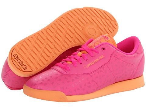 Adidasi Reebok - Princess Splitz - Dynamic Pink/Nevada Sunset