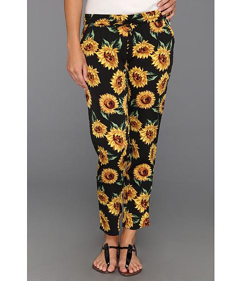 Pantaloni Element - Sunflower Drifter Pant - Black