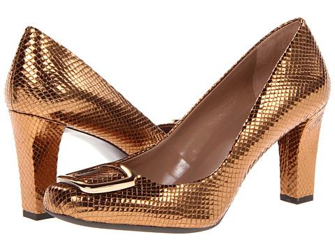 Pantofi Franco Sarto - Ursa - Bronze Metallic