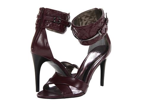 Pantofi CARLOS by Carlos Santana - Verity - Wine